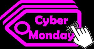 Cyber Monday con Posta 3000