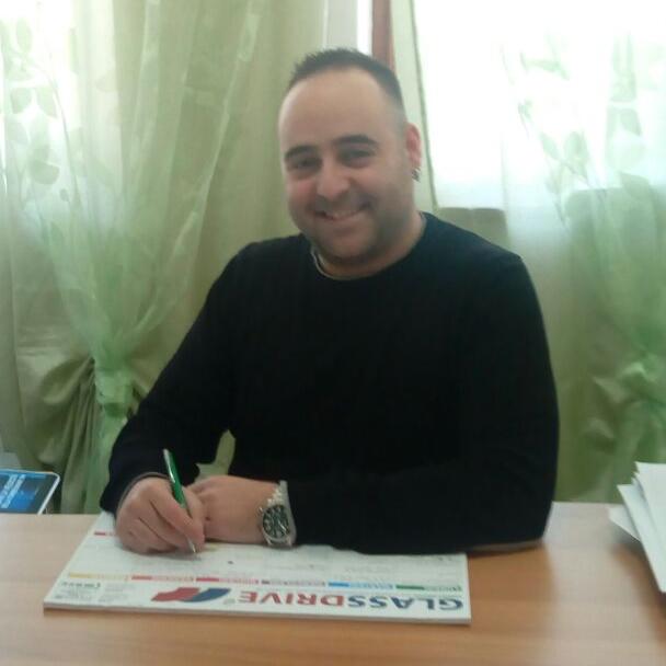 Massimiliano Fiori