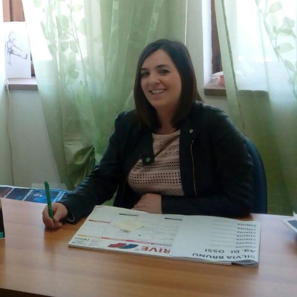 Silvia Brunu