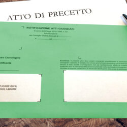 Licenza Individuale Speciale